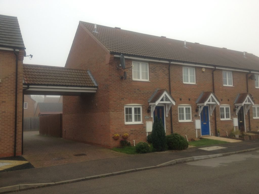 NOW LET! 2 bedroom property to rent, Deeping St. Nicholas