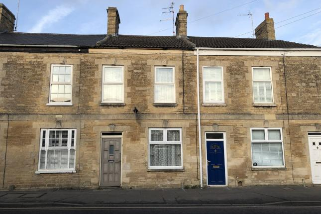 Three bedroom Terraced House – Market Deeping